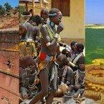 Afryka dzika: Etiopia, kraj biedny, a jednak bogaty