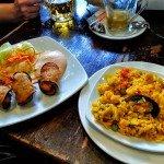 Gdzie i co zjeść w Sewilli