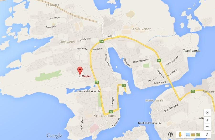 Varden Kristiansund