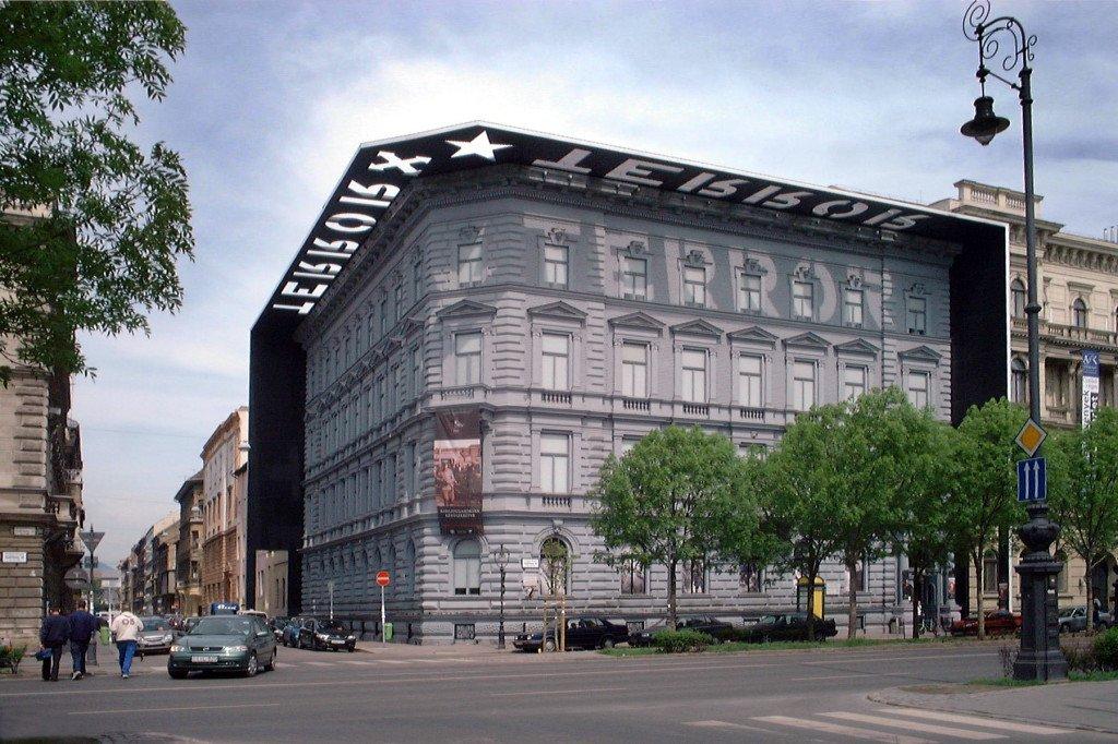 Budapest-Terror_Museum