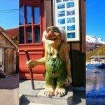 Fiordowa Majówka dzień 3: Tafjord, Droga Orłów, Geirangerfjord i Droga Troli