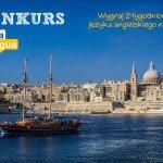 Przedłuż lato na Malcie i ucz się angielskiego / KONKURS – wygraj 14-dniowy kurs wraz zakwaterowaniem