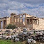 Wiza do Iranu oraz przystanek Ateny w drodze do kraju szacha
