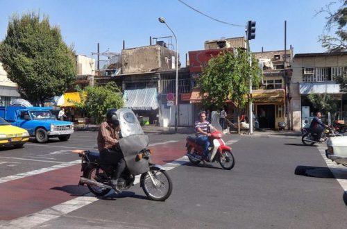 co zobaczyć w Teheranie