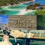 Co się działo w 2015, czyli czas podróżniczych podsumowań