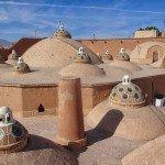 Kaszan, miasto pałaców i łaźni