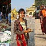 Azja bez komercji, czyli pierwsze wrażenia po powrocie z Birmy