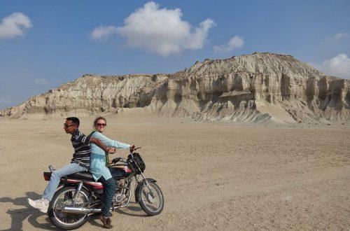 Gwiezdna Dolina Keszm Iran