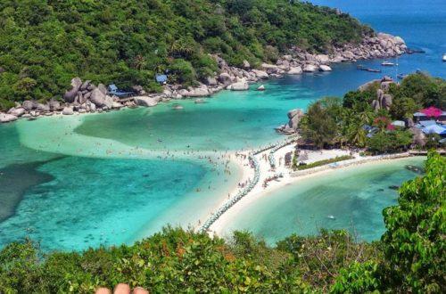 Tajlandia które wyspy