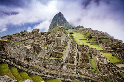 Peru informacje praktyczne