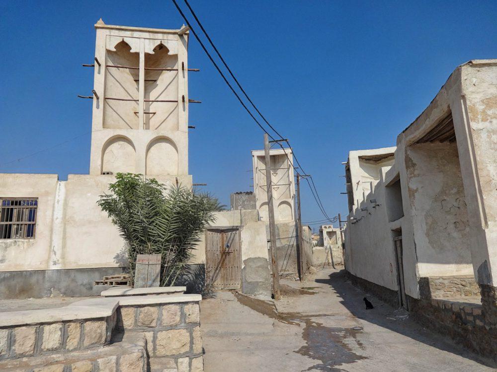 co zobaczyć na wyspie Keszm w Iranie