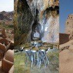 Kharanaq, Czak czak oraz Meybod, czyli co warto zobaczyć w okolicach Jazd