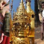 Brandy, Puppa oraz czarna laka, czyli co zobaczyć w okolicach Baganu