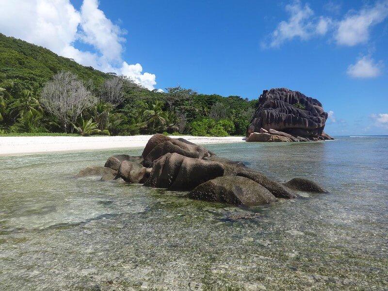 Seszele najpiękniejsze plaże