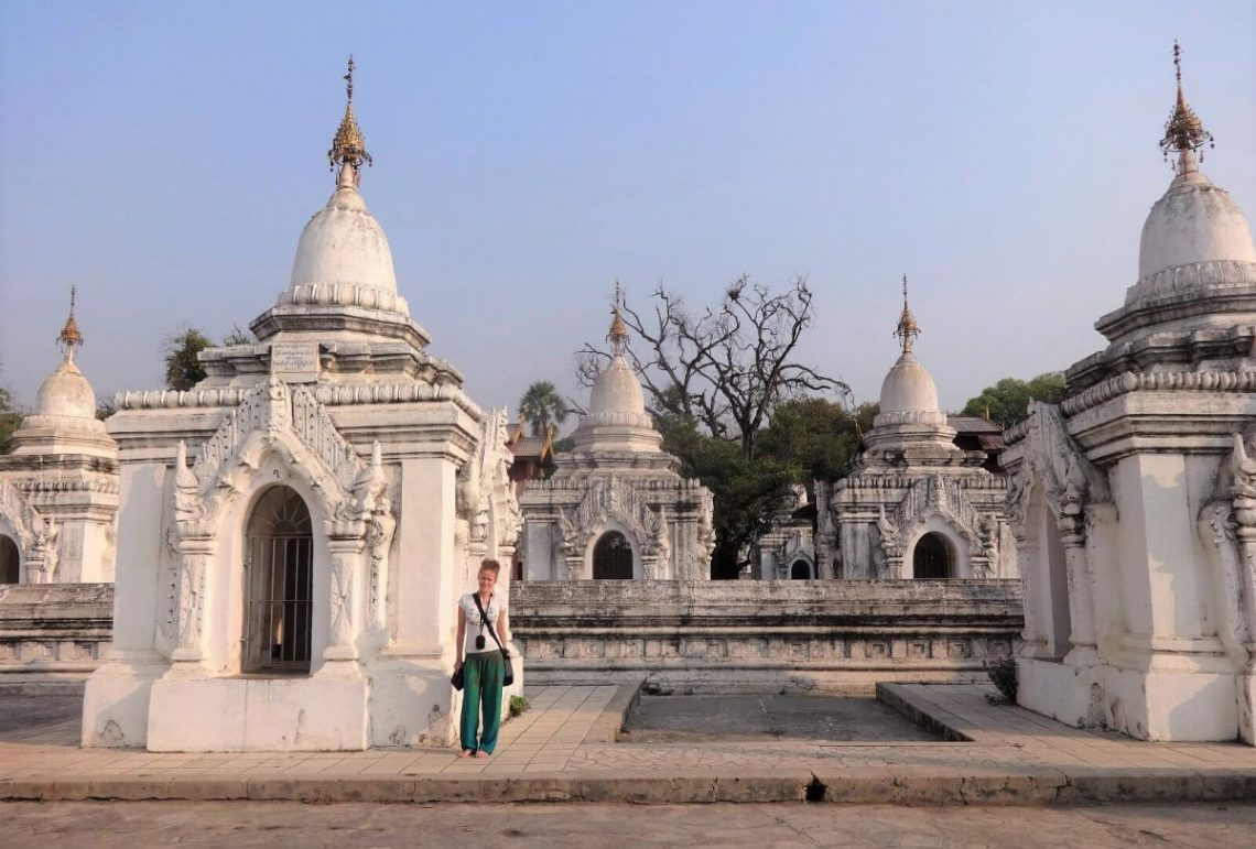 Birma informacje praktyczne