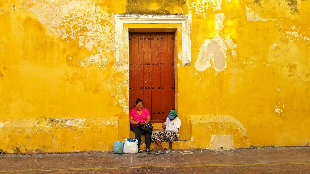Meksyk informacje praktyczne