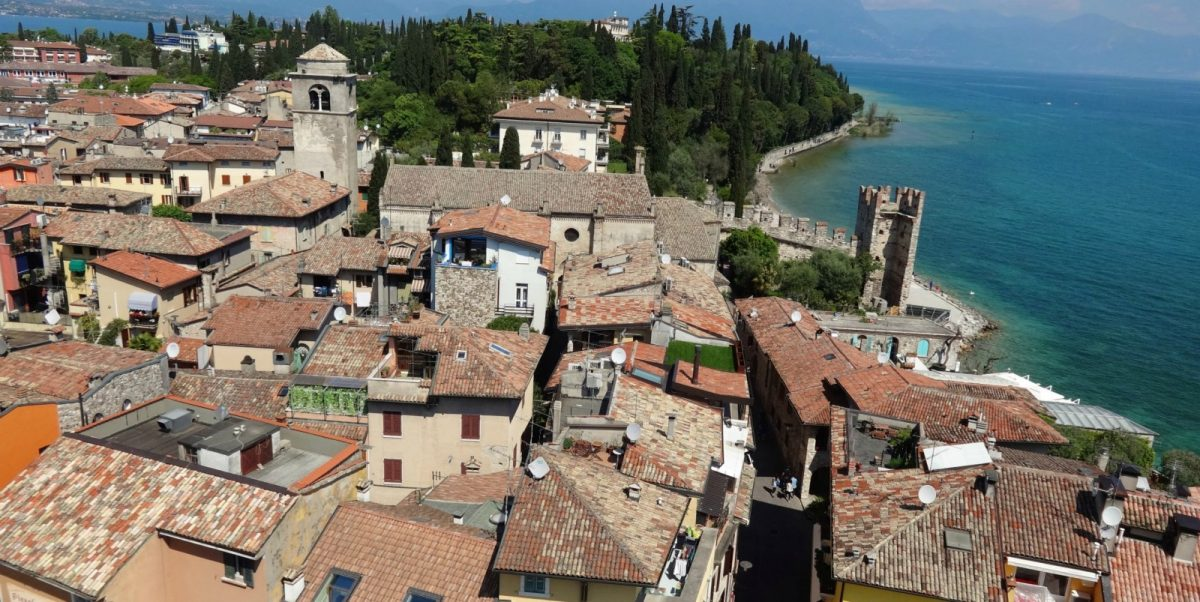 Sirmione na weekend