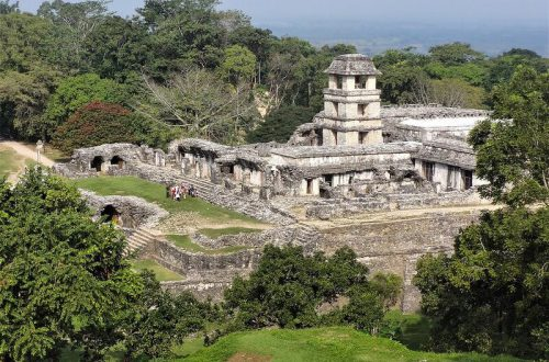 Meksyk co warto zobaczyć