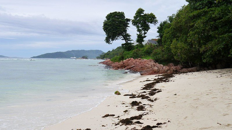 plaże Seszeli które wybrać