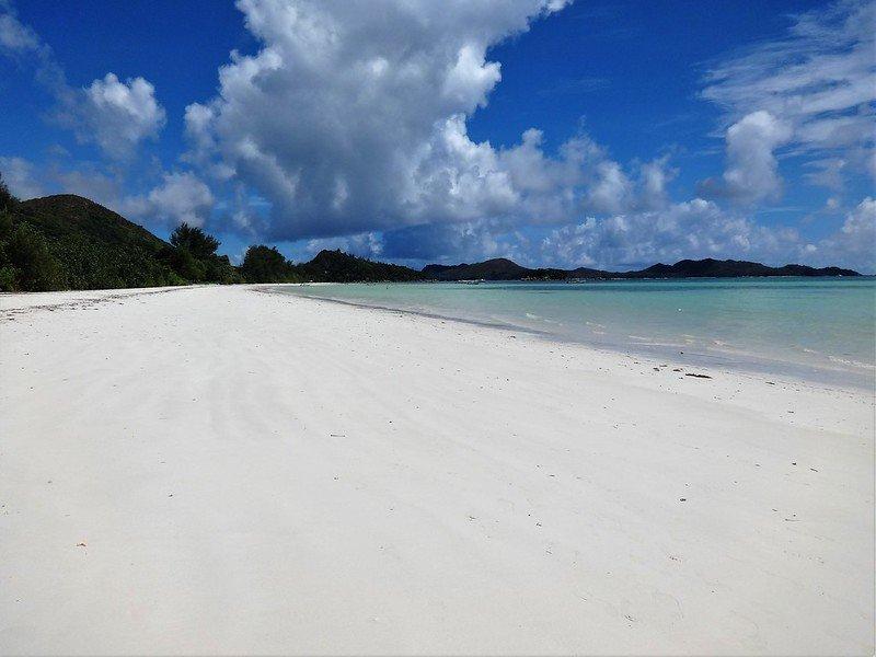najpiękniejsze plaże Seszeli
