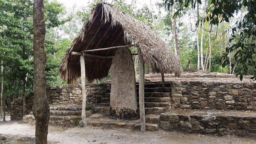 ruiny miast Majów informacje praktyczne
