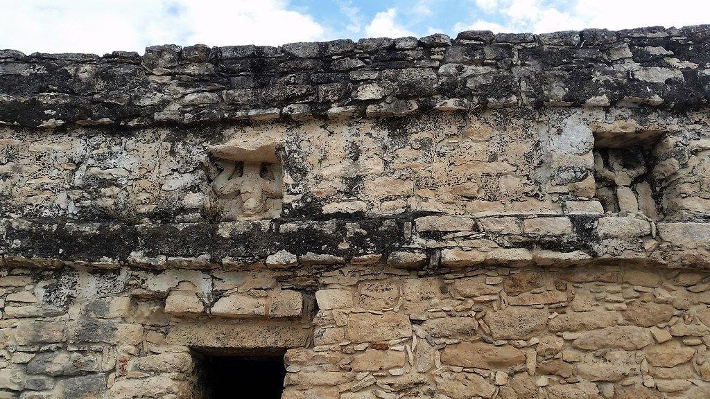najpiękniejsze ruiny Majów w Meksyku