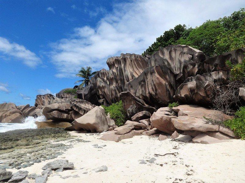 najpiękniejsze plaże na Seszelach