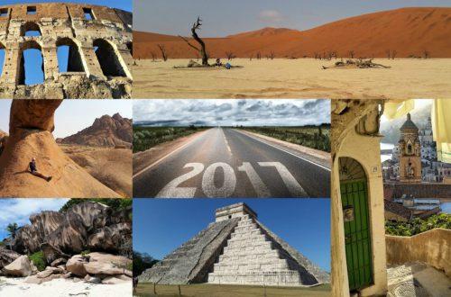 Ciekawy blog podróżniczy