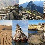 TOP 10: miejsca, które trzeba zobaczyć w Peru