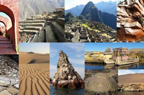 Co trzeba zobaczyć w Peru