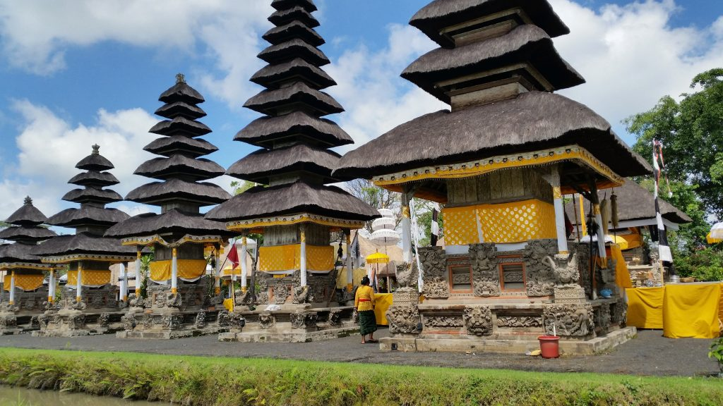 Zwiedzanie Bali z prywatnym kierowcą