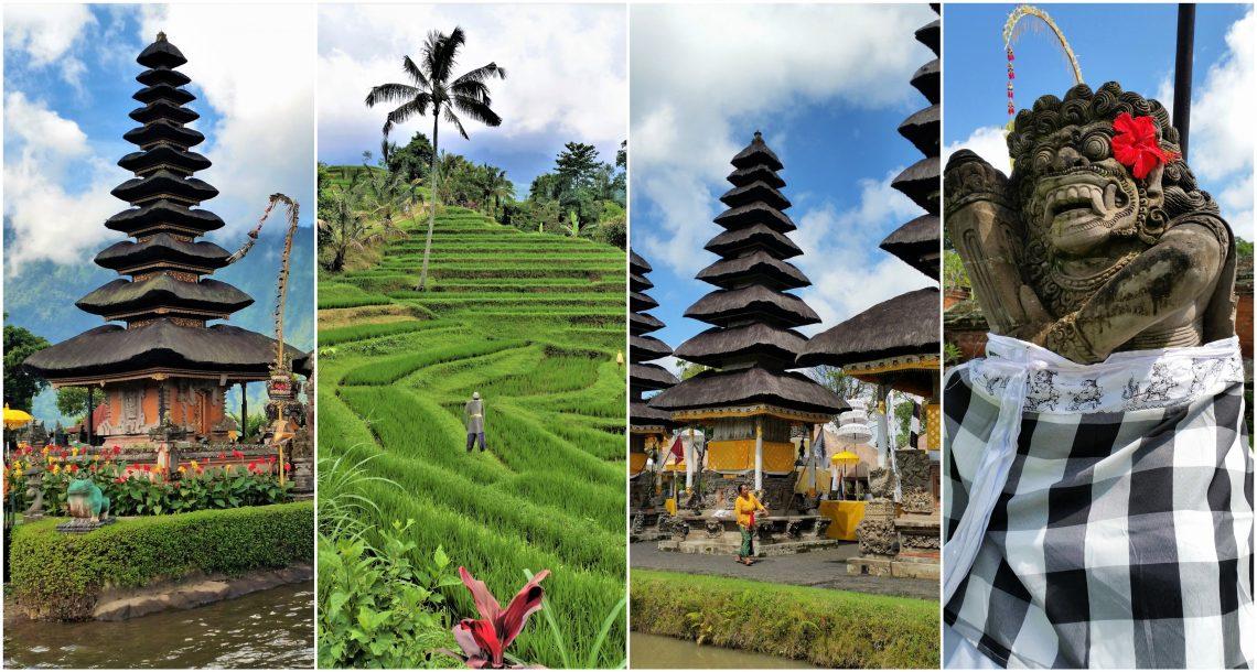 Bali w jeden dzień