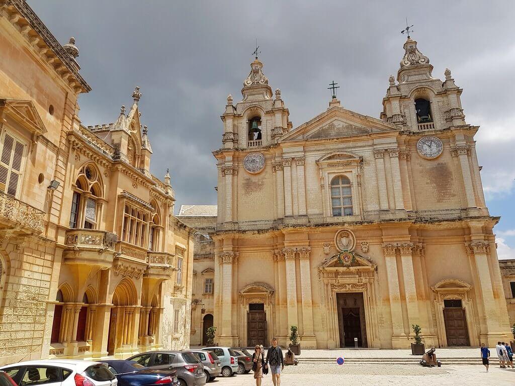 Malta informacje praktyczne