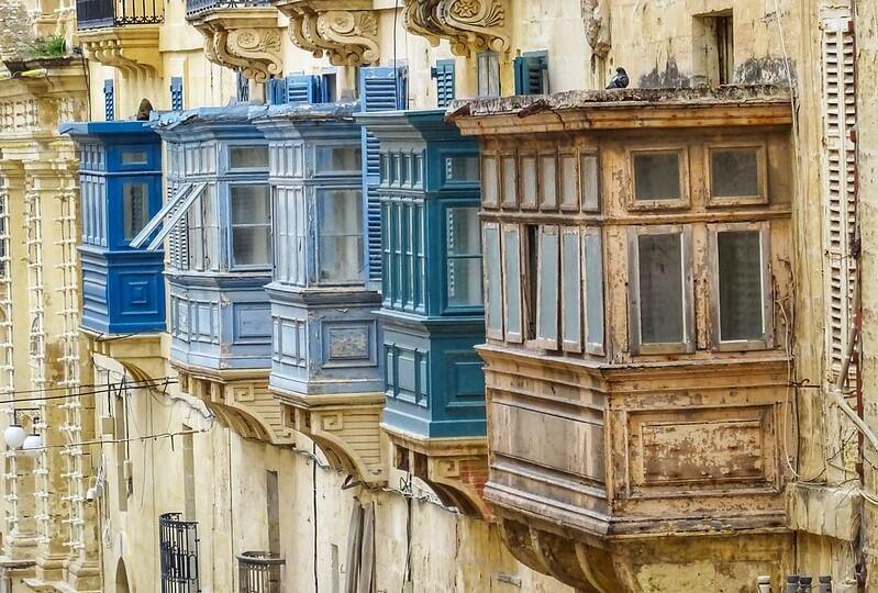Valletta co warto zobaczyć