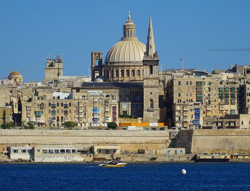 co warto zobaczyć na Malcie