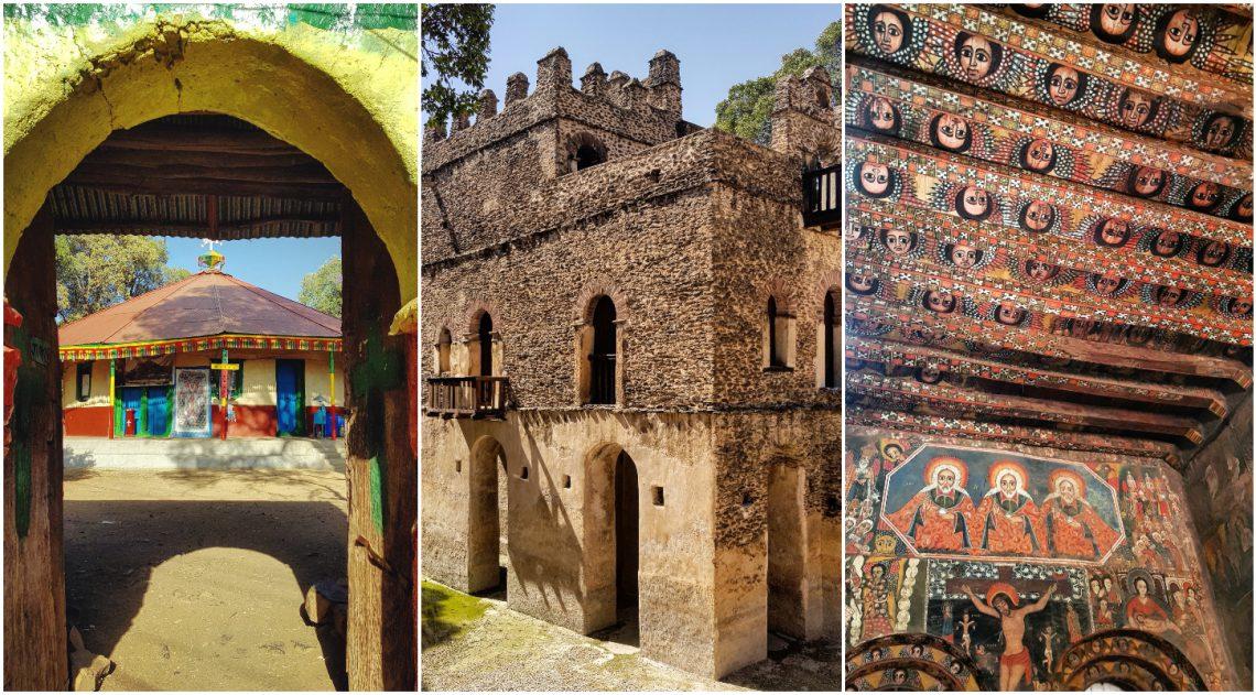 Co warto zobaczyć w Gondar Etiopii