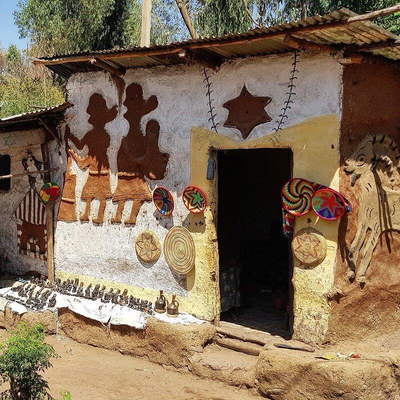 dlaczego warto pojechać do Etiopii