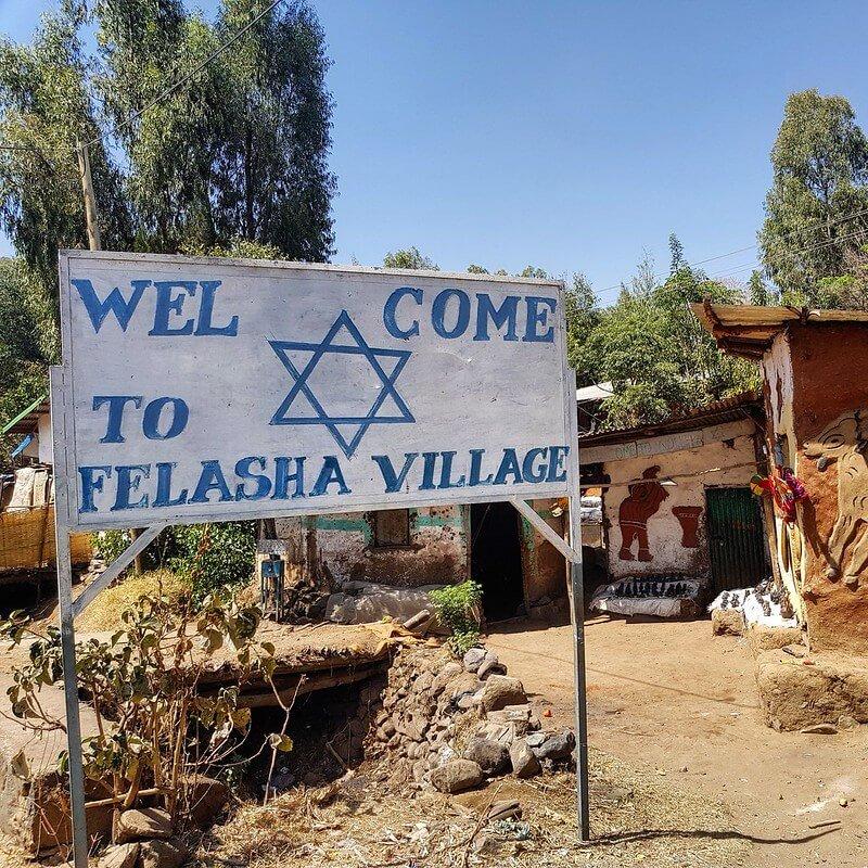 co warto zobaczyć w Gondar