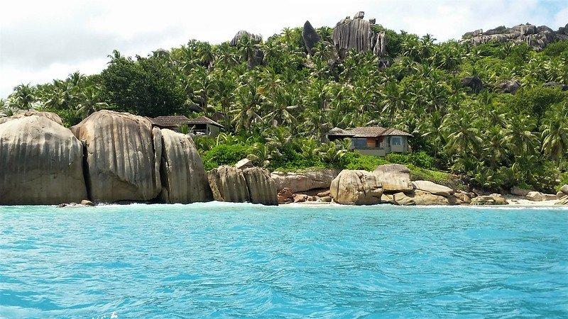 wycieczka na wyspę Felicite Seszele