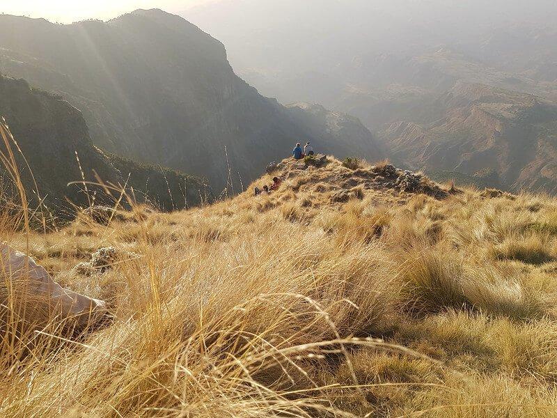 dlaczego warto jechać do Etiopii