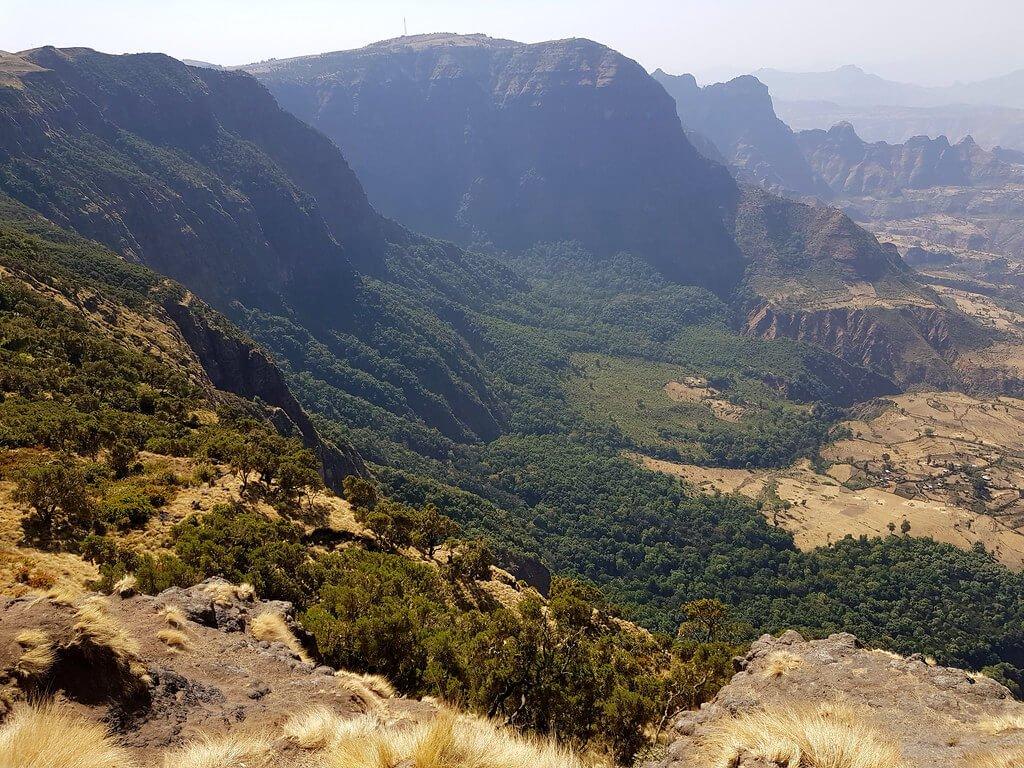 Etiopia na własną rękę