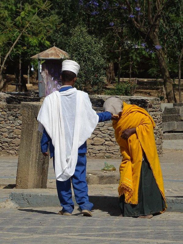 Etiopia w trzy tygodnie