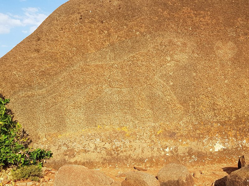 Co warto zobaczyć w okolicach Aksum Etiopia