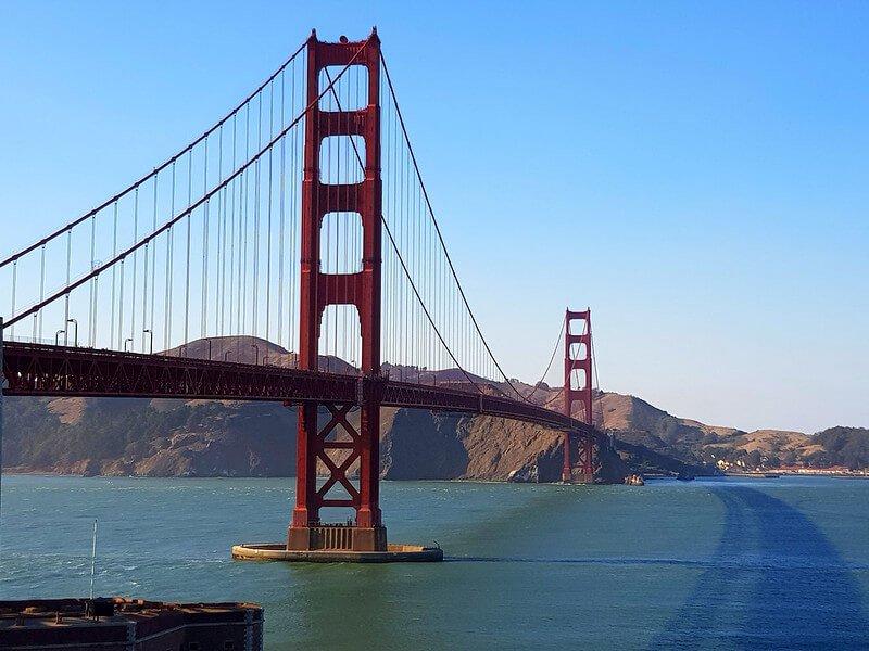 co zobaczyć w San Francisco