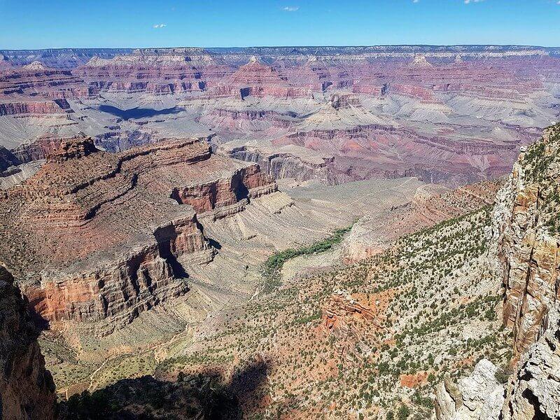 najpiękniejsze parki narodowe USA