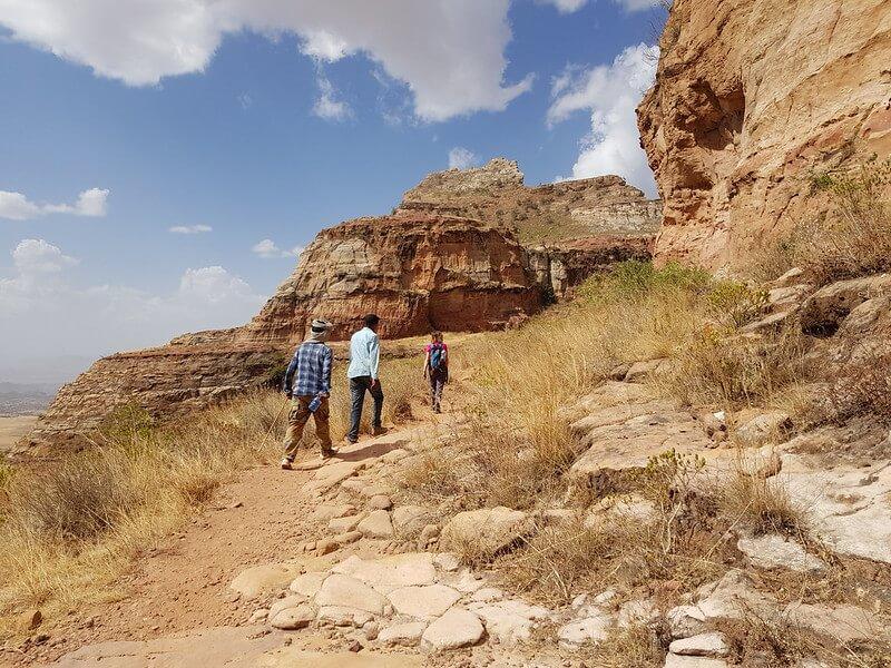 co warto zobaczyć w Etiopii