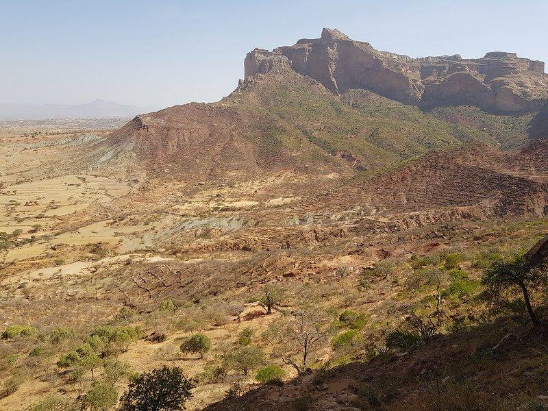 co zobaczyć w Etiopii