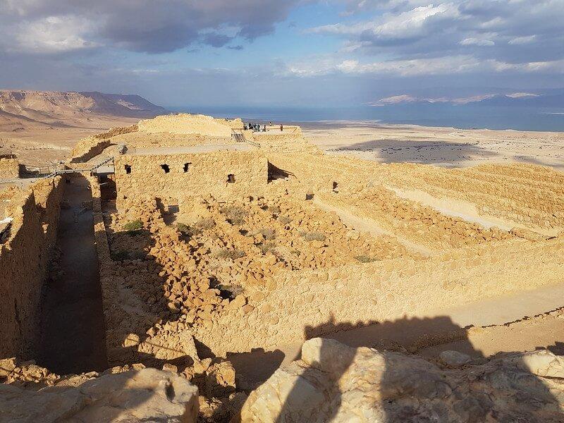 Eilat na przedłużony weekend