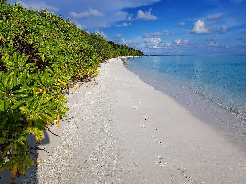 Fulhadhoo lokalna wyspa na Malediwach