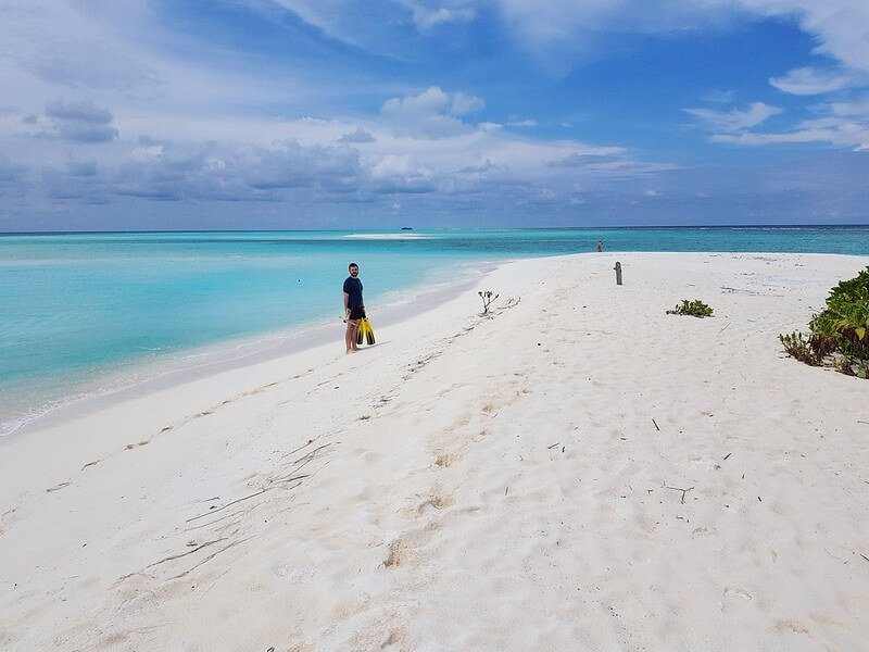 którą wyspę lokalną wybrać na Malediwach